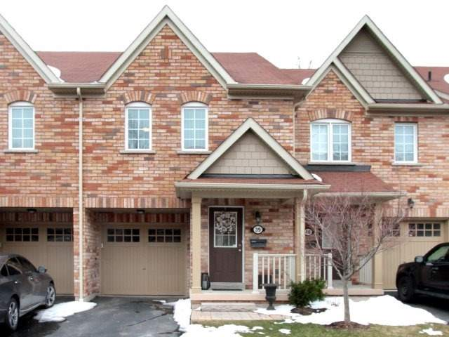 233 Duskywing Way Oakville