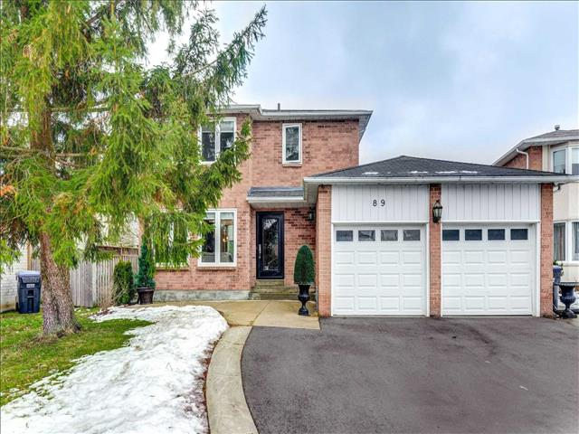 89 Goodfellow Cres