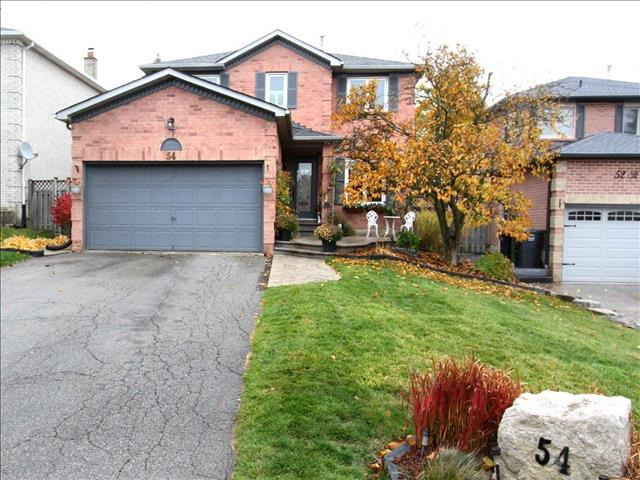 54 St Michaels Cres