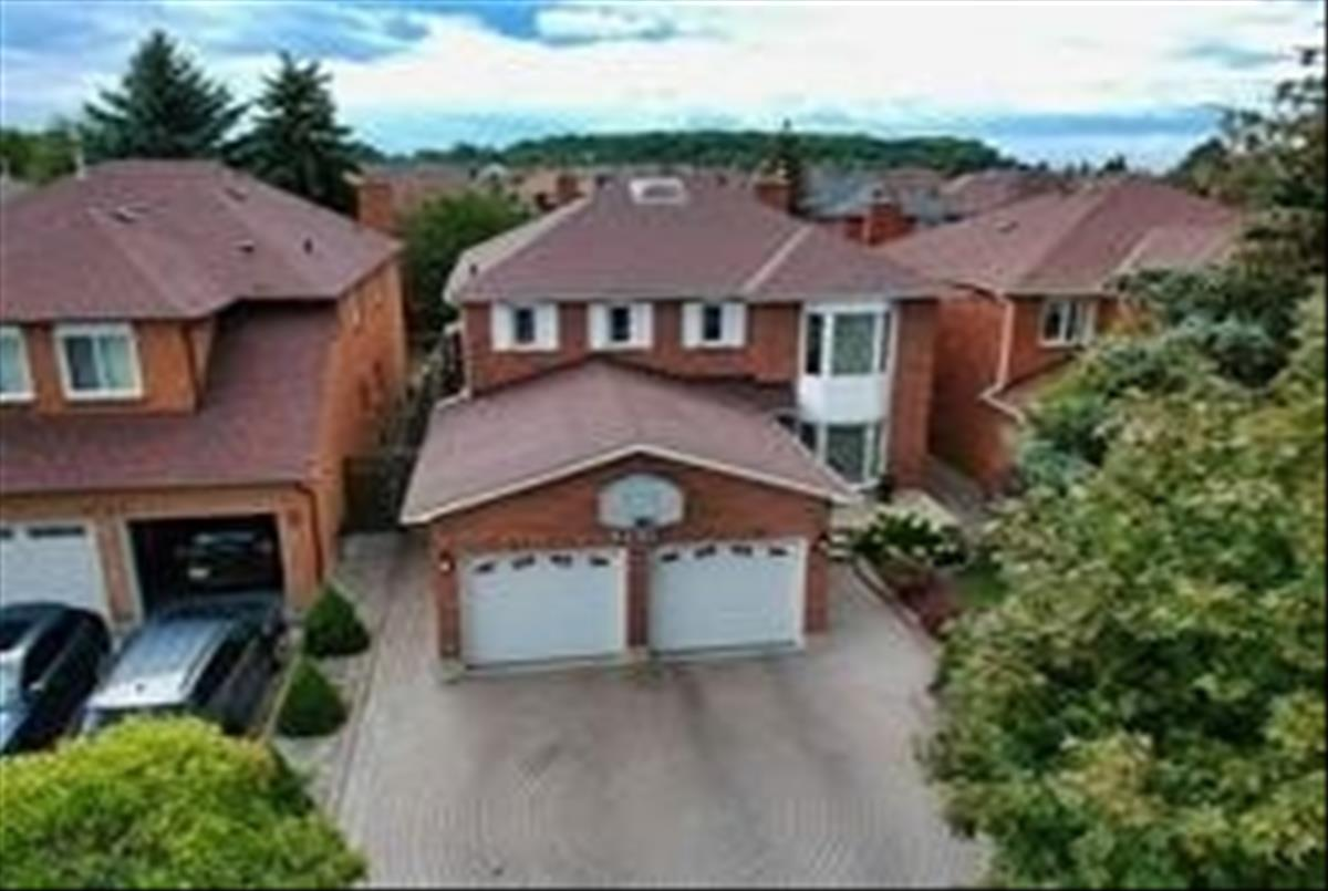 5181 Swiftcurrent Tr Mississauga Worgan
